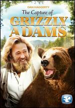 Capture of Grizzly Adams [Vhs]