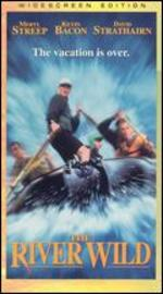 The River Wild [Vhs]