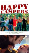 Happy Campers - Daniel Waters