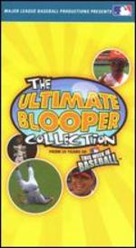 Mlb-the Ultimate Blooper Collection (This Week in Baseball) [Vhs]