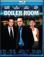 Boiler Room [Blu-ray] - Ben Younger