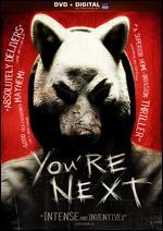 You're Next [Includes Digital Copy] [UltraViolet] - Adam Wingard