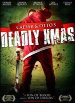 Caesar and Otto's Deadly Xmas (Dvd) (New) (Christmas)