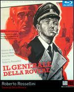 Il Generale Della Rovere [Blu-ray] - Roberto Rossellini