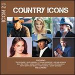 Icon 2: Country Icons