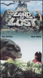 Land of the Lost: The Crystal