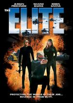 The Elite - Terry Cunningham