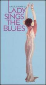 Lady Sings the Blues [Vhs]