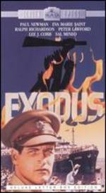 Exodus [Vhs]