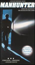 Manhunter [Spanish] - Michael Mann