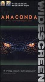 Anaconda [Vhs]