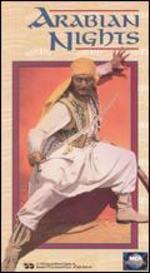 Arabian Nights [Vhs]