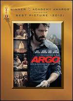 Argo (Region 2 Format Dvd + Uv Copy)