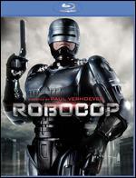 Robocop [Blu-ray] - Paul Verhoeven