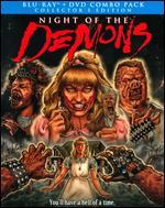 Night of the Demons [2 Discs] [DVD/Blu-ray]