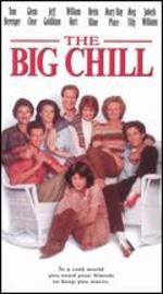 The Big Chill (15th Anniversary Edition) [Vhs]