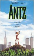 Antz - Eric Darnell; Tim Johnson