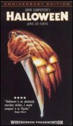 Halloween-John Carpenter's [Vhs Tape]