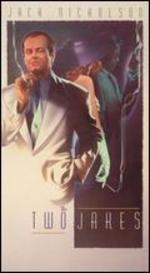Two Jakes [Vhs]