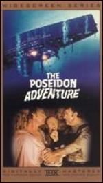 The Poseidon Adventure [Vhs]