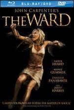 Ward [DVD/Blu-ray]