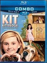 Kit Kittredge: An American Girl Combo [Blu-ray/DVD]