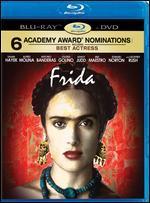 Frida [Blu-ray/DVD]