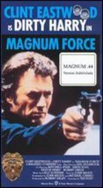 Magnum Force [Vhs]