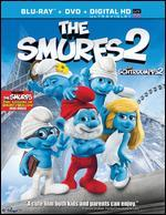 The Smurfs 2 [Blu-ray/DVD]