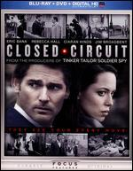 Closed Circuit (Includes 1 BLU RAY Only! )