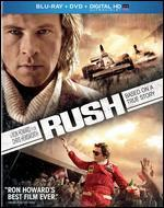 Rush [2 Discs] [Includes Digital Copy] [UltraViolet] [Blu-ray/DVD]
