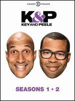 Key & Peele: Season 01