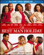 The Best Man Holiday [2 Discs] [Includes Digital Copy] [UltraViolet] [Blu-ray/DVD] - Malcolm D. Lee