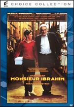 Monsieur Ibrahim - Fran�ois Dupeyron