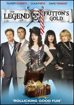 St. Trinian's: The Legend of Fritton's Gold - Barnaby Thompson; Oliver Parker