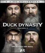 Duck Dynasty: Season 02