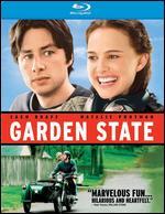 Garden State [Blu-ray] - Zach Braff