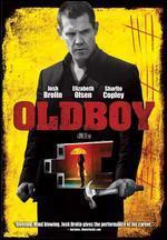 Oldboy (+Ultraviolet Digital Copy)