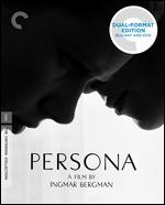 Persona [Criterion Collection] [2 Discs] [Blu-ray/DVD] - Ingmar Bergman