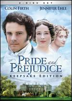 Pride and Prejudice [Keepsake Edition] [2 Discs]