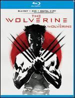 Wolverine [Blu-ray/DVD] (2013)