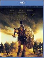 Troy [Director's Cut] [Blu-ray] [300: Rise of an Empire Movie Cash]