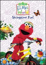 Sesame Street: Elmo's World - Springtime Fun!