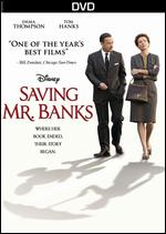 Saving Mr. Banks - John Lee Hancock