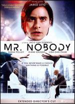 Mr. Nobody / M. Nobody (Bilingual) [Blu-Ray]