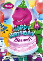 Barney: Happy Birthday Barney