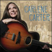 Carter Girl - Carlene Carter
