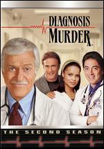 Diagnosis Murder: Season 02