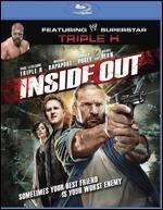 Inside Out [Blu-ray] - Artie Mandelberg