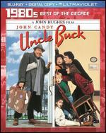 Uncle Buck [Includes Digital Copy] [UltraViolet] [Blu-ray] - John Hughes